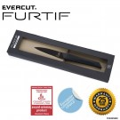 EVERCUT FURTIF Paring knife -9 cm – Livstidgaranti - Skarp i 25 år thumbnail