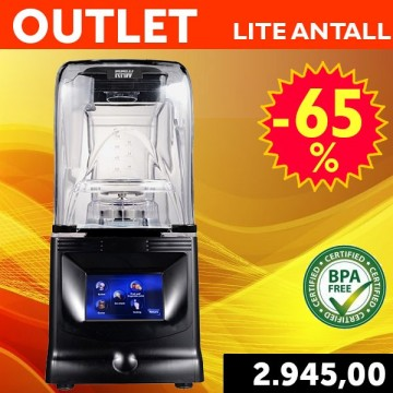 OUTLET: RAW PRO Q620STØYCOVER DIGITAL NY