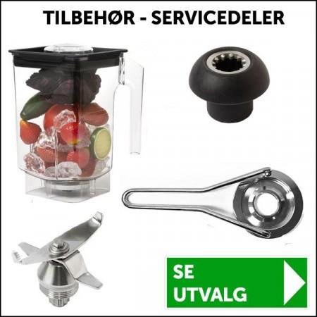 RAW TILBEHØR NÆRING